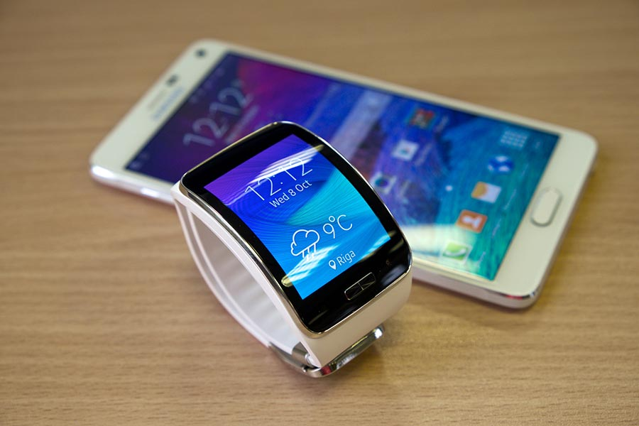 Opinión: al smartwatch le falta dos años