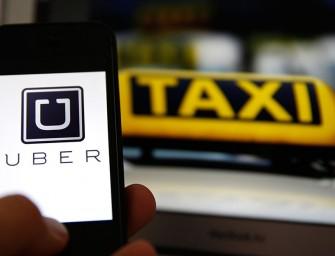 Uber, multada por geolocalizar a sus usuarios sin consentimiento