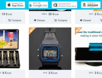 La startup Wish rechaza las ofertas de Amazon y Alibaba