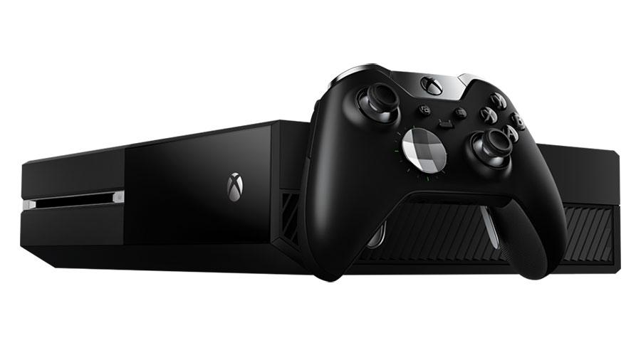 Microsoft y su Xbox One