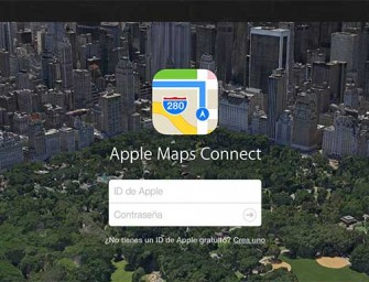 Apple domina el territorio de los mapas en el iPhone