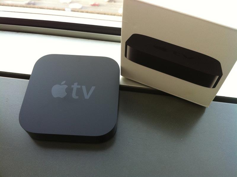 Apple suspende sus planes de streaming