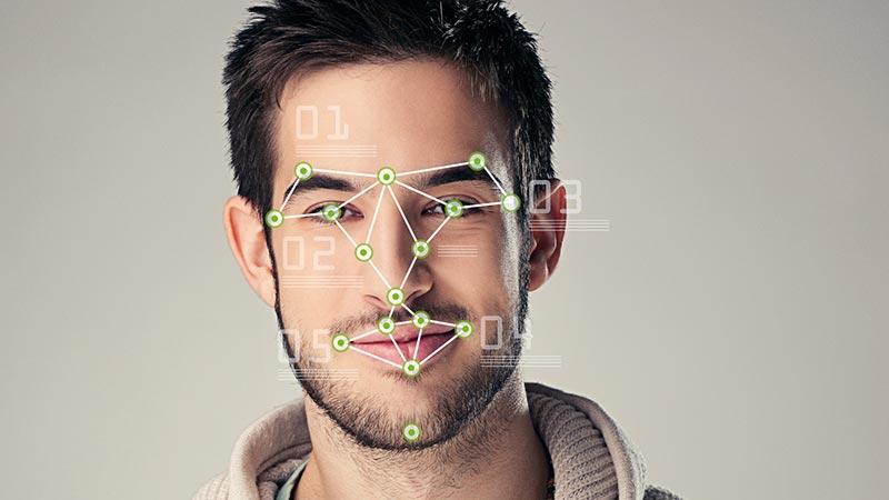 Branddocs biometría: voz y cara