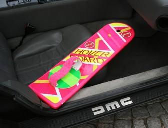 La próxima edición del CES no permitirá los hoverboards