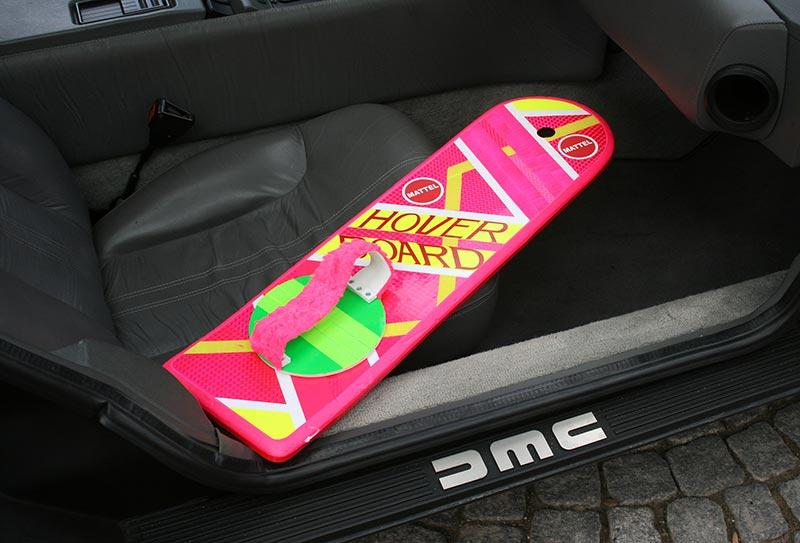 CES 2016 banea a los hoverboards