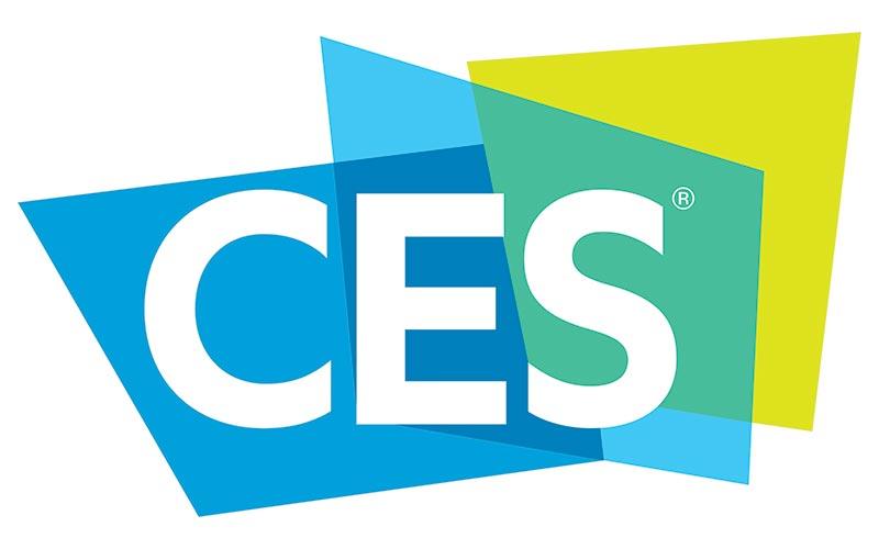 Así es el logo del CES 2016