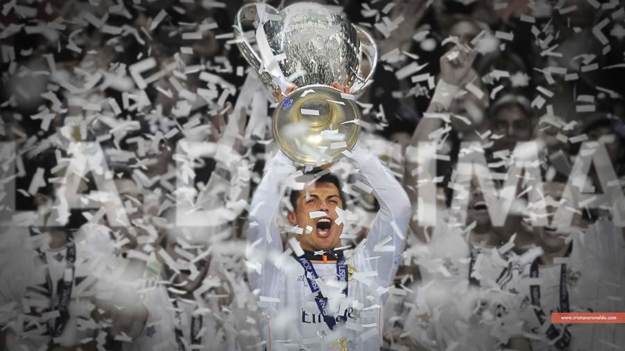Cristiano Ronaldo gana a Messi en Bing