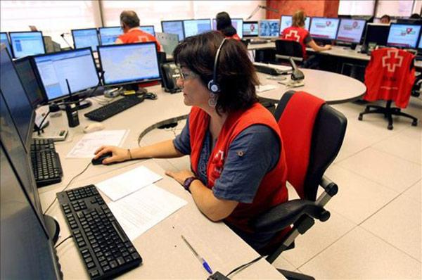 Teleasistencia Sanitaria - Servicio Cruz Roja