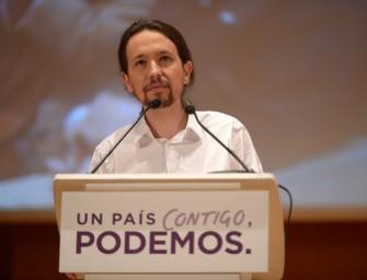 Economía digital y hubs: la apuesta tecnológica de Podemos