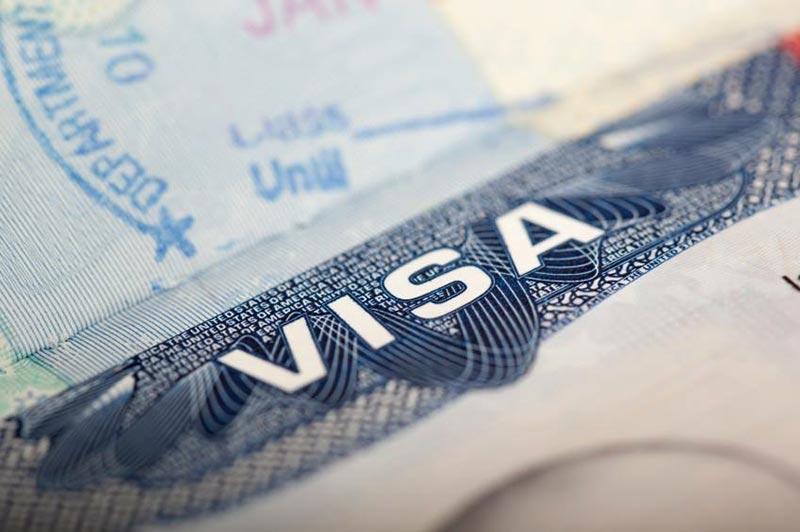 Estados Unidos revisará las redes sociales al solicitar un visado
