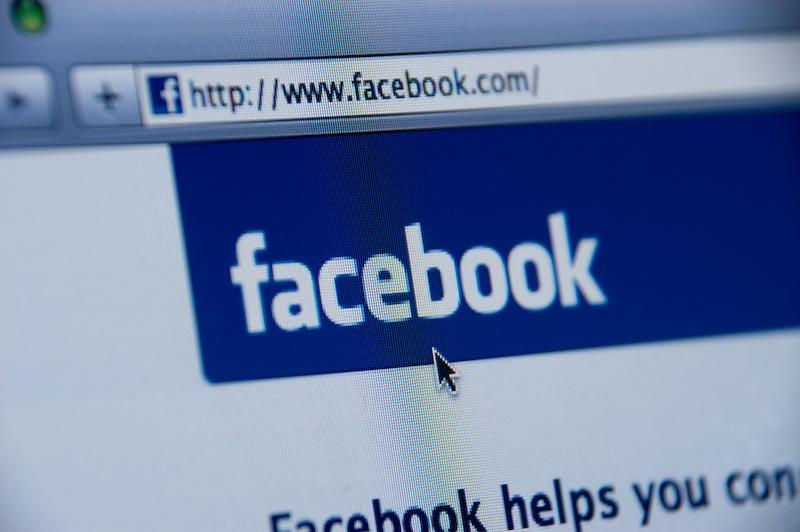 Facebook crea el botón 'He votado'
