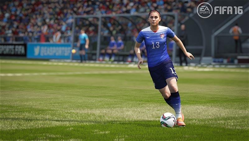 Electronic Arts abre su división eSports