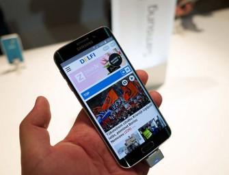 Samsung sustituye a su director de telefonía móvil