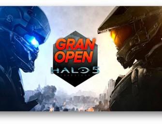 Microsoft lleva lo mejor de Xbox One a Gamergy