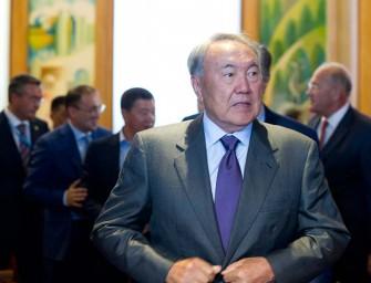 Kazajistán está creando su propia versión del firewall chino