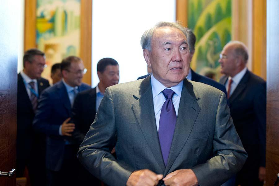 Kazajistán censurará internet con un firewall