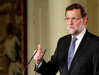 Elecciones 2015: Rajoy, el más buscado en Google en la última semana