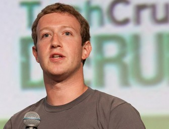 Mark Zuckerberg no regalará dinero a los usuarios de Facebook