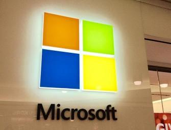 Microsoft avisará a sus usuarios si algún gobierno los espía