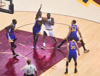La NBA bate récords en Vine con mil millones de reproducciones