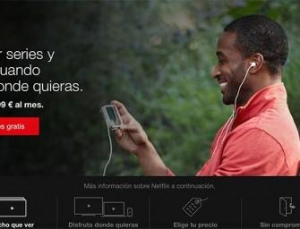 Netflix gana la batalla contra la piratería