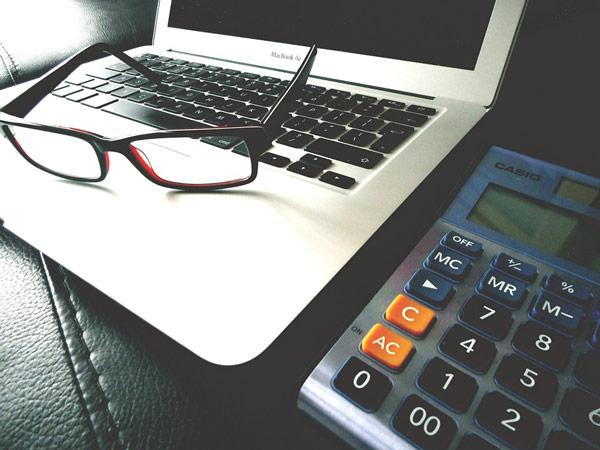 gestión de gastos inteligente