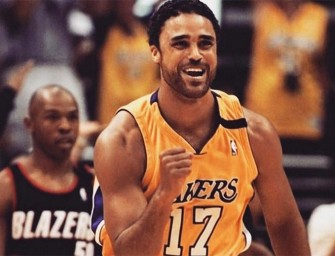 Rick Fox, exjugador de la NBA, crea un equipo de League of Legends