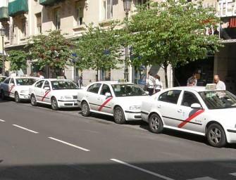 Los taxis de Madrid ya tienen wifi gratis