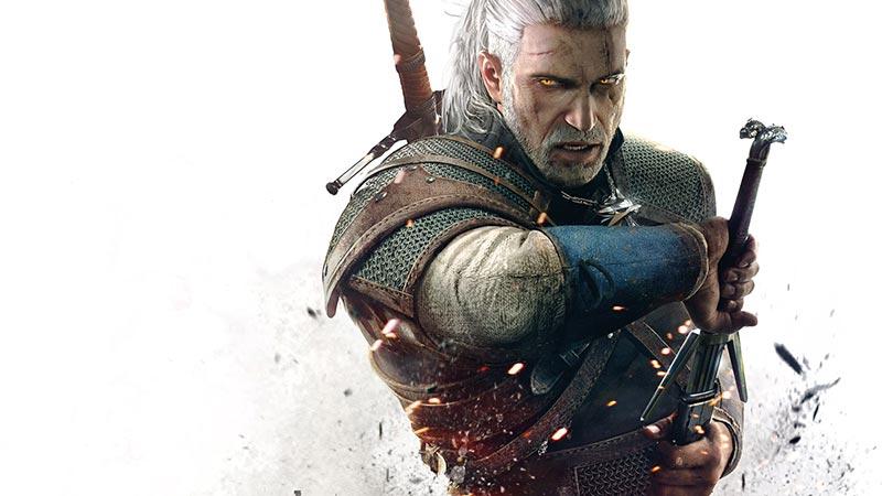 The Witcher 3, el mejor juego para Navidad
