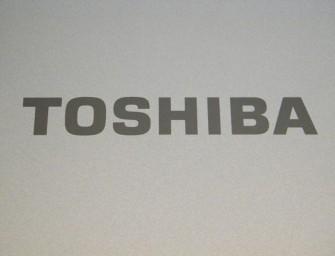Toshiba obtiene su primer beneficio neto desde 2014