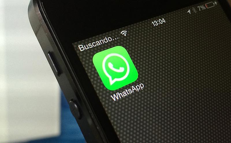 WhatsApp cierra en Brasil cautelarmente.
