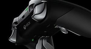 El mando Elite de Xbox One