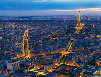 París albergará la mayor incubadora para startups del mundo