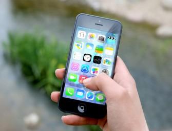 La economía de las Apps para iOS, bate récord estas Navidades