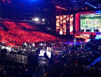 Los beneficios de los eSports alcanzarán los 500 millones de dólares en 2016