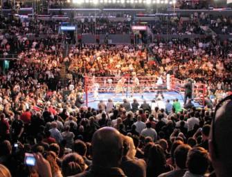 La FOX emite el campeonato de boxeo en realidad virtual