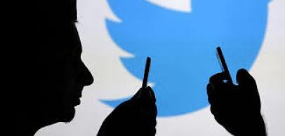políticos tuiteros