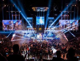 La ESL tendrá su hueco en el Mobile World Congress