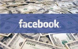 2015 registró un nuevo crecimiento de Facebook.