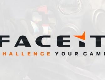 La comunidad de eSports FACEIT logra una financiación de 15 millones de dólares