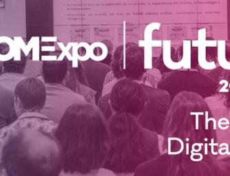 La feria Futurizz evoluciona desde la mercadotecnia a todas las áreas del negocio digital