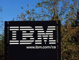 IBM elevará al 50 % el peso de las soluciones 'cognitivas' en su negocio