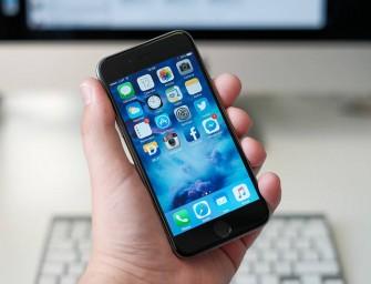 Los recurrentes fallos en iOS ahora afectan a la bateria