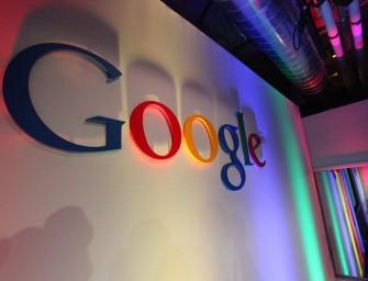 Nueva multa a Google: 6 millones de euros por apps preinstaladas