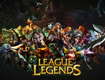 Los ingresos de League of Legends superan los 1.600 millones de dólares