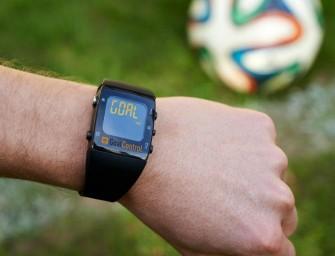 La UEFA usará la tecnología 'Línea de gol' en la Eurocopa 2016