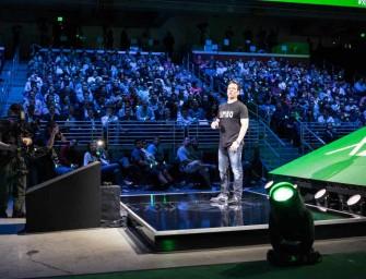 Microsoft anuncia una conferencia para el 25 de febrero