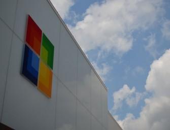 Microsoft se sube a la nube y marca un nuevo máximo histórico en bolsa