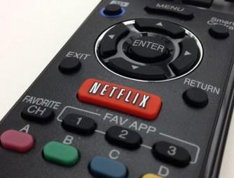 El número de suscriptores de Netflix crece gracias a la expansión internacional