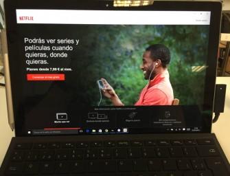Netflix comienza su bloqueo a las VPN y unblockers
